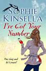 I've Got Your Number by Sophie Kinsella (Paperback, 2012)