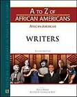 African-American Writers by Facts on File (Hardback, 2011)