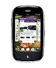 Palm Pre - 8GB - Black (Unlocked) Smartphone