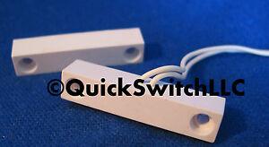 Alarm System Switch Contact Sensor Honeywell Ademco Dsc