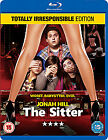 The Sitter (Blu-ray, 2012)