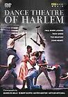 Dance Theatre Of Harlem - Fall River Legend/ Troy Game (DVD, 2012)