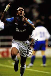 Paolo-Di-Canio-HAND-SIGNED-Autograph-West-Ham-United-Legend-12x8-Photo-AFTAL-COA