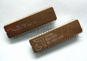 NOS-AMD-NEC-D8088-8088-8-BIT-Microprocessor-CPU-CDIP40-X-1PC