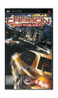 Need For Speed Carbon (Sony PSP, 2006)