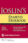 Joslin's Diabetes Deskbook: A Guide for Primary Care Providers by Richard S Beaser (Paperback / softback, 2010)