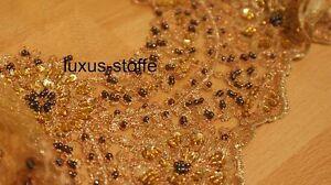 Couture-Stoff-fuer-Dirndlschuerze-HANDARBEIT-Dirndlstoffe-Paillettenstoffe-KT428