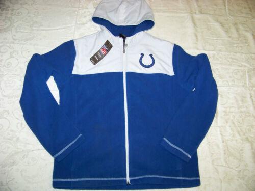 Indianapolis Nwt Reebok Nwt Damejakke Colts Indianapolis Indianapolis Colts Reebok Damejakke Reebok 1wnSqCwH0