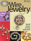 Get Started with Wire Jewlery by Kalmbach Books (Paperback, 2006)