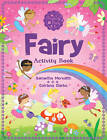 Fairy Activity Book by Catriona Clarke (Paperback, 2012)
