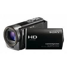 Sony-HDR-CX160-Handycam-Camcorder-Black-16GB-SSD-1080P-Full-HD-FREE-4GB-SD-Card