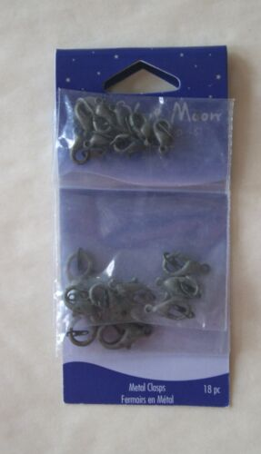 Blue Moon Jewelry Metal Findings Value Pack Select Type