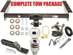 jeep grand cherokee trailer hitch tow package w wiring. Black Bedroom Furniture Sets. Home Design Ideas