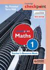 Cambridge Checkpoint Maths Teacher's Resource Book 1: 1 by Ric Pimentel, Terry Wall (Hardback, 2011)