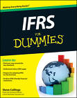 IFRS For Dummies by Steve Collings (Paperback, 2012)