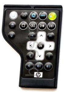 HP-V6600V6700X6000X6100-435743-001-407313-001-371694-001-EL623AA-Remote-Control