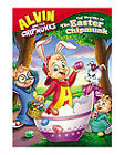 Alvin and the Chipmunks - The Mystery of the Easter Chipmunk (DVD, 2008, Sensormatic)
