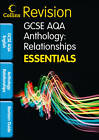 AQA Poetry Anthology: Relationships: Revision Guide by Kathryn Slocombe (Paperback, 2012)