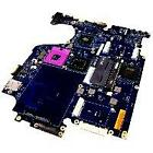 Dell Dell Studio 1745 Laptop Motherboard G913p  Tested, Intel Motherboard