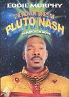 The Adventures Of Pluto Nash (DVD, 2003)