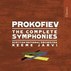 Sergey Prokofiev - Prokofiev: The Complete Symphonies (incl. Symphony No. 4, Revised Version, 2008)