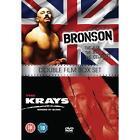 Bronson / The Krays (DVD, 2011, 2-Disc Set)