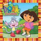 Various Artists - Dora the Explorer (Original Soundtrack, 2008)