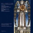 James MacMillan - MacMillan: Jubilate Deo; Tremunt videntes angeli; Le tombeau de Georges Rouault; Etc. (2011)