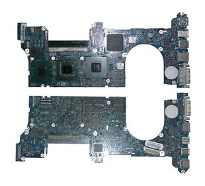 APPLE-15-MACBOOK-PRO-EARLY-2008-MOTHERBOARD-C2D-PCBA-MLB-2-2-GHZ-REV2-MA895LL
