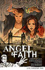 Angel & Faith Volume 1: Live Through This by Christos Gage (Paperback, 2012)