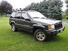 Jeep Grand Cherokee 1998 5.9 Limited