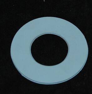 outlet valve seating washer for geberit cistern WELS
