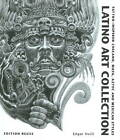 Latino Art Collection: Tattoo-Inspired Chicano, Maya, Aztec & Mexican Styles by Edgar Hoill (Hardback, 2011)