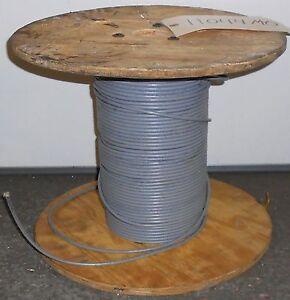 New AT&T Copper Wire ACCUMAX OPTICAL CABLE -A- LGBC-0060-LRX ...