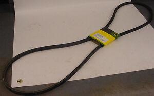 john deere genuine oem transmission drive belt m71135 245. Black Bedroom Furniture Sets. Home Design Ideas