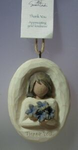 WILLOW-TREE-DEMDACO-THANK-YOU-PLAQUE-ORNAMENT-26159-MINT-IN-BOX