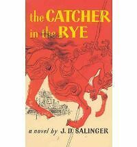 IN SYDNEY FAST POST The Catcher in the Rye by J. D. Salinger NEW