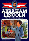 Abraham Lincoln, the Great Emancipator by Augusta Stevenson (Paperback, 1986)