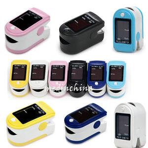 1-CE-FDA-2012-Finger-Pulse-Oximeter-Spo2-Fingertip-Oxygen-Monitor-6-colors