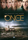 Once Upon a Time: The Complete First Season (DVD, 2012, 5-Disc Set)
