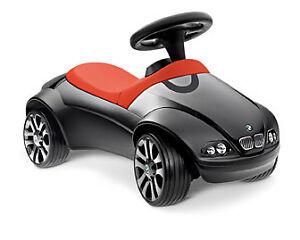 Original-BMW-Baby-Racer-II-schwarz-rot-NEU-u-OVP
