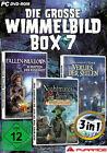 Die große Wimmelbild-Box 7 (PC, 2013, DVD-Box)