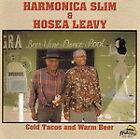 Harmonica Slim & Hosea Leavy von Harmonica Slim (2006)