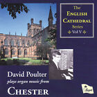 David Poulter plays Organ Music from Chester (2003)