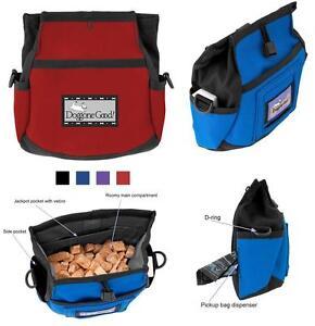 DOGGONE-GOOD-RAPID-REWARDS-Dog-Bait-Bag-Obedience-Training-Agility-Treat-Pouch