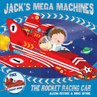 Jack's Mega Machines: The Rocket Racing Car by Alison Ritchie (Paperback, 2012)