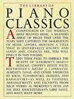 The Library of Piano Classics by A. Appleby (Paperback, 1997)