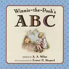 Winnie-the-Pooh's ABC by Penguin Putnam Inc (Hardback, 1971)