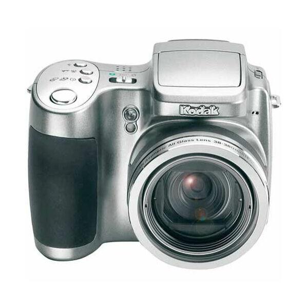 Kodak EasyShare Z740 5.0MP Digital Camera - Silver for ...