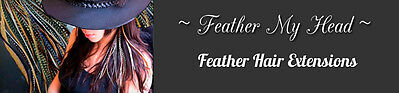 Wholesale Feather Hair Extensions